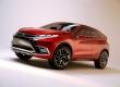 Новые слухи о кроссовере Mitsubishi EVO